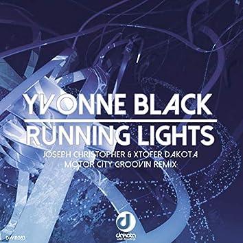 Running Lights (Joseph Christopher & Xtofer Dakota Motor City Groovin Remix)