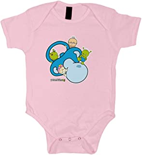 Amazon.es: Shirts - Chupetes / Chupetes y mordedores: Bebé