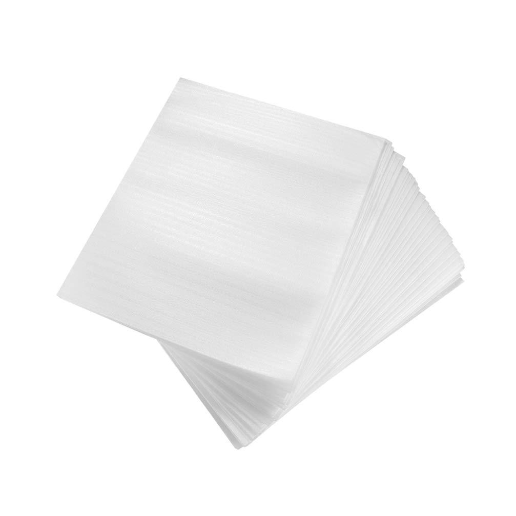 Quantity limited NUOBESTY Cushion Foam Pouches 100pcs 25 0.5cm 30 x Material P quality assurance