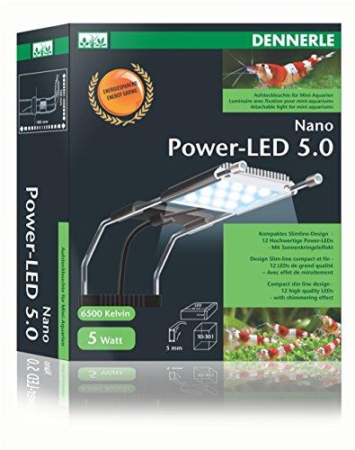 Dennerle Power LED 5.0