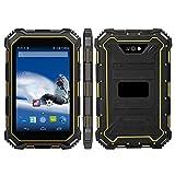 HiDON 7.0'Android 8.1 Tabletas Resistentes NFC GPS 4G LTE Android OS 7 Pulgadas IP68 Tableta Industrial Resistente PC PDA