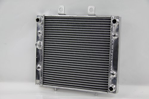 Brand New ATV Radiator: Polaris Sportsman 500 Ho Year 09-2013 2012 2011 2010 2009 10 11 12 13