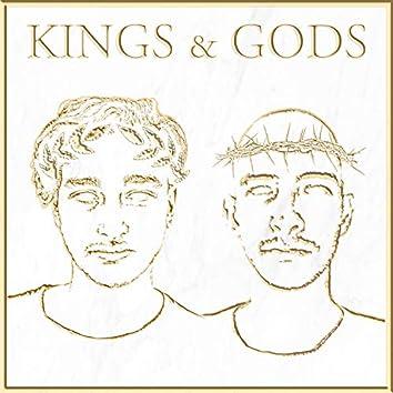 Kings & Gods (feat. Joa Wav)