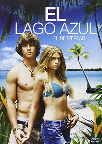 El Lago Azul: El Despertar  [Spanien Import]
