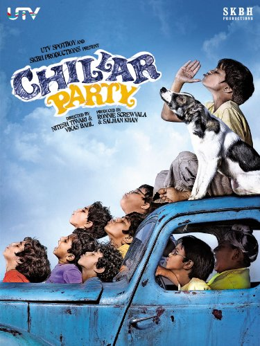 Chillar Party (English Subtitles)