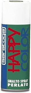 Pintura Esmalte Spray perlinato verde esmeralda 003sataroga 400ml