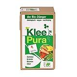 KleePura der NATURLAND Bio Dünger aus 100 % Bio Klee