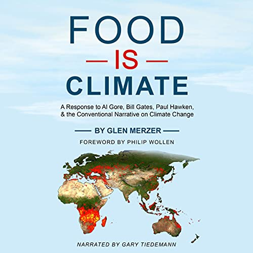 Food Is Climate cover art