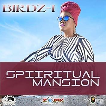 Spiritual Mansion - Single