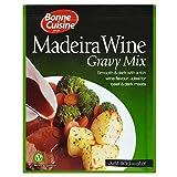 Crosse & Blackwell Bonne Cuisine vin de Madère Mélange à sauce (30g) - Paquet de 6