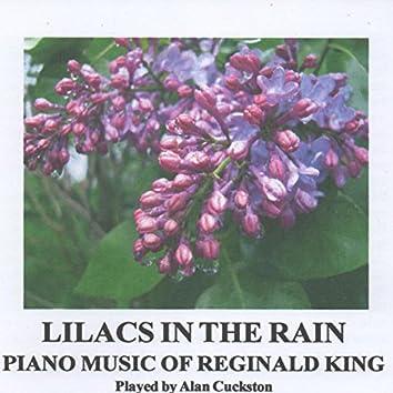 Lilacs in the Rain - Piano Music of Reginald King