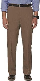Covington Men's Perfect Classic Fit Flat Front Dress Pants - Variety -