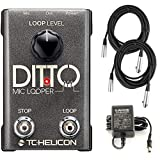Best music gifts for musicians: Ditto Vocal Looper