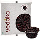 Amazon Brand - Vedaka Premium Whole Candied Cranberries, 500g