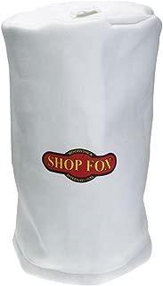 Shop Fox D4572 Upper Dust Collection Bag, 2.5 Micron