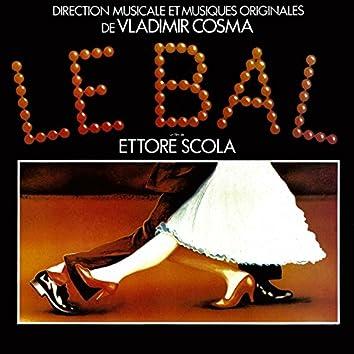 Le bal (Bande originale du film d'Ettore Scola)