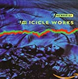 Icicle Works,the: The Best of... (Audio CD (Best of))