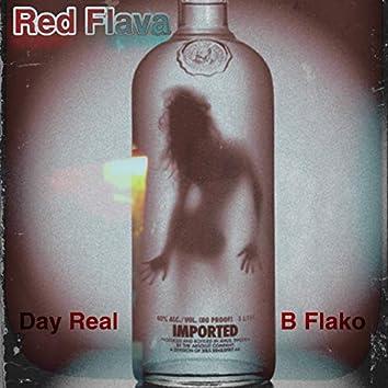 Red Flava (feat. B Flako)