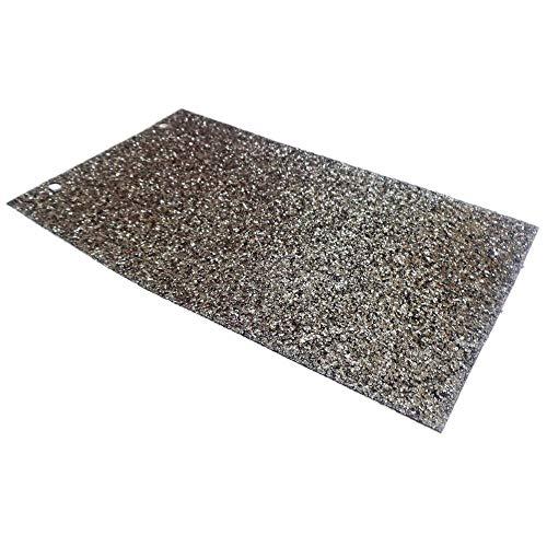 Carbon Plate for Makita 9404 Belt Sander - 193201-8