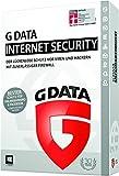 G Data Internet Security 2015 | 1 PC | 1 Jahr -