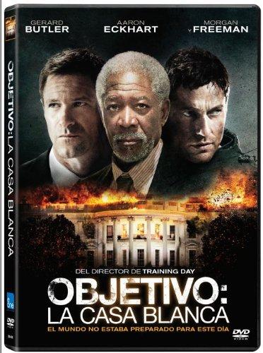 Objetivo: La Casa Blanca [DVD]