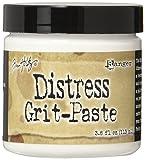 Ranger RGRTDA.53422 Distress Grit-Paste 3.8 oz Tholtz Distress Grit Paste 3.8 oz