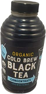Trader Joe's Organic Cold Brew Black Tea Concentrate