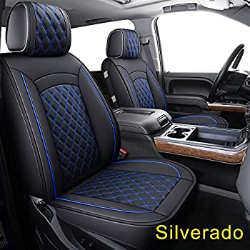 Best truck accessories chevy silverado Reviews