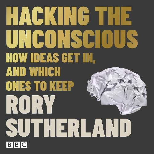 Hacking the Unconscious cover art