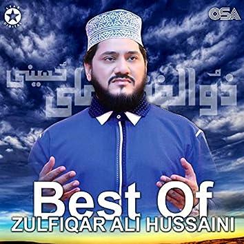 Best of Zulfiqar Ali Hussaini