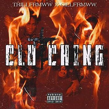 Clutching (feat. Trillfrmww & Gillfrmww)