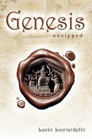 Genesis Unzipped