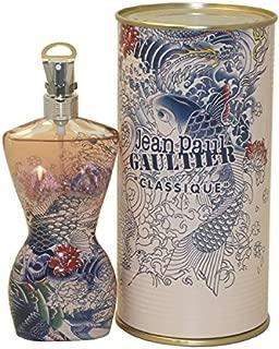 Jean Paul Gaultier Le Classique Summer Eau De Toilette Spray (2013 Edition) 100ml/3.3oz