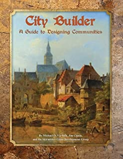 City Builder: A Guide to Designing Communities
