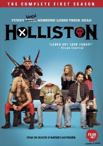 Holliston: 2021 autumn and winter Max 56% OFF new Season 1 Green by Adam