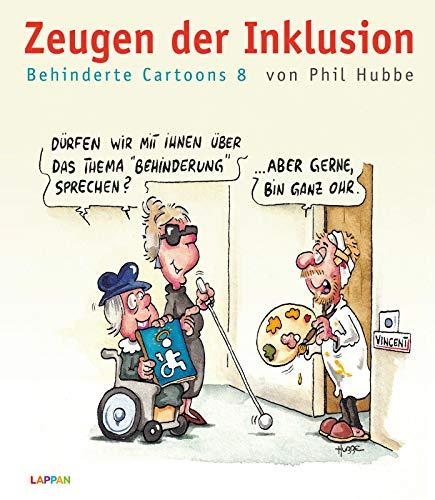 Zeugen der Inklusion: Behinderte Cartoons 8