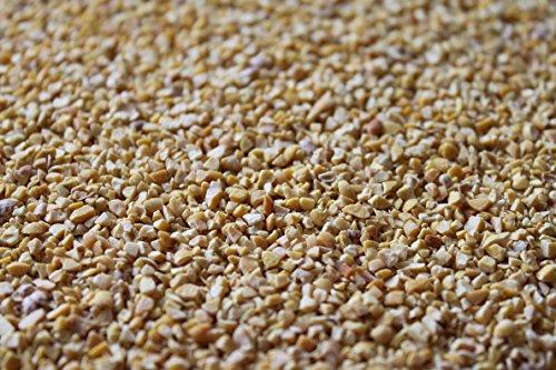 Lupinenschrot 2,5 kg Süßlupinen Lupinen Schrot Bäcker Qualität glutenfrei 2500g