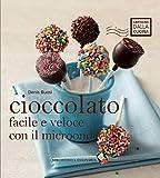 Cioccolato facile e veloce con il microonde (Cartolina dalla cucina)