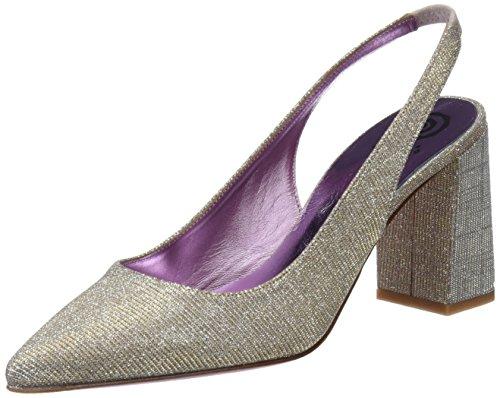 MASCARO 47170, Zapatos tacón Punta Cerrada Mujer