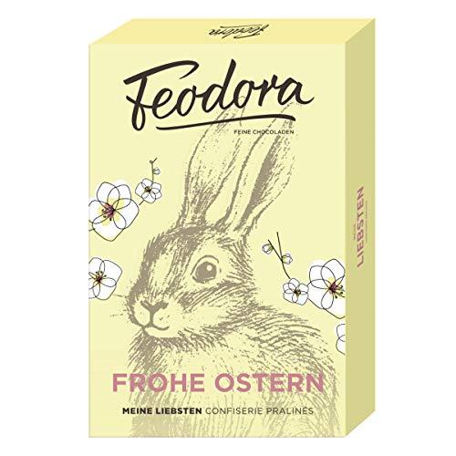 Feodora Meine Liebsten Confiserie Pralinen Frohe Ostern 140g