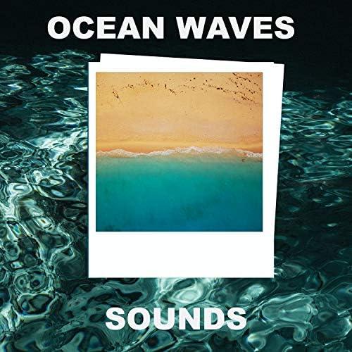 Ocean Sounds & Ocean Waves Sounds