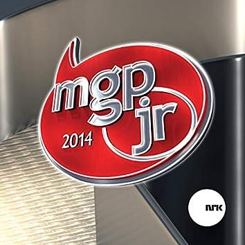 MGPjr 2014
