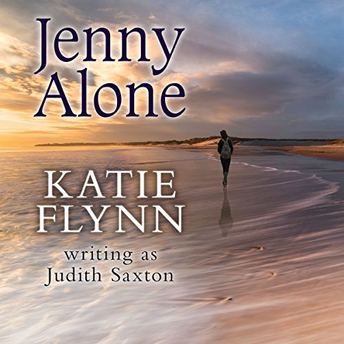 Jenny Alone audiobook cover art