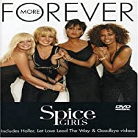 Spice Girls: Forever More [DVD]