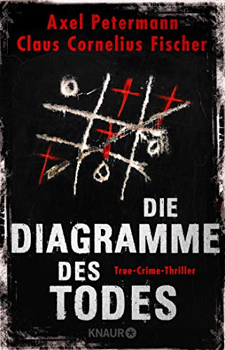 Die Diagramme des Todes: True-Crime-Thriller (Kiefer Larsen, Band 2)