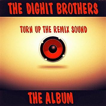 The Album (Turn Up The Remix Sound)