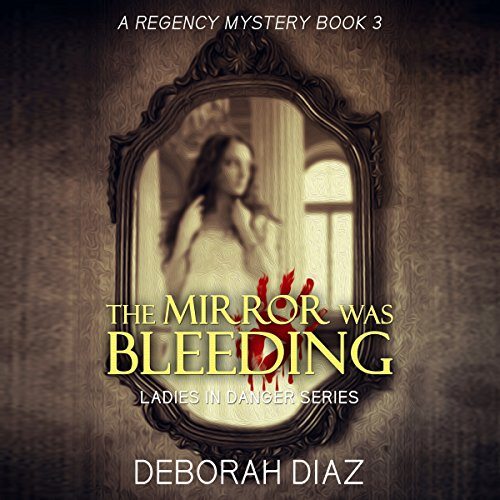 The Mirror Was Bleeding cover art
