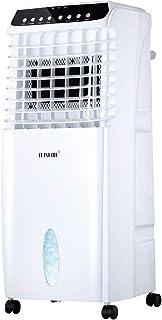 10L Evaporative Air Cooler Fan Ionizer/Humidifier Remote Control Conditioner