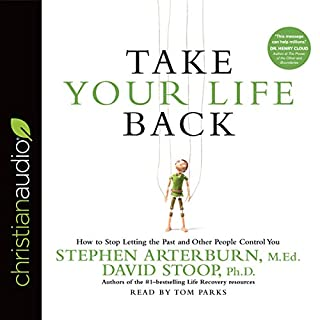 Take Your Life Back cover art