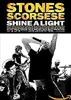 dvd - Shine a light (1 DVD)